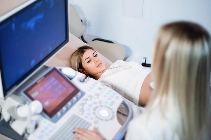 Prvotrimestrální screening: Co všechno o něm ještě nevíte?