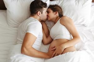 Sex ve třetím trimestru nemusí ničemu vadit
